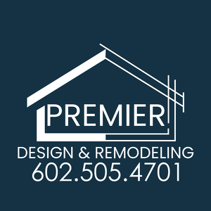 Fundraising Page: Premier Design & Remodeling